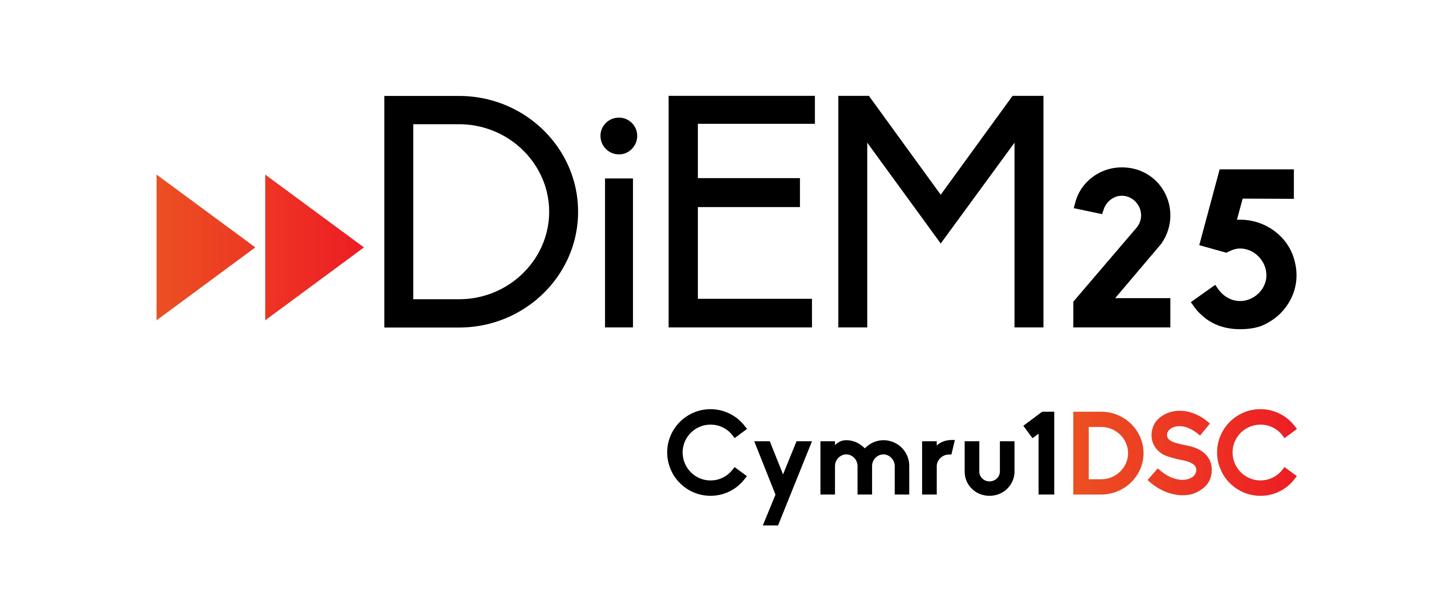 Cymru – Wales