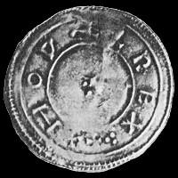 hywel dda coin